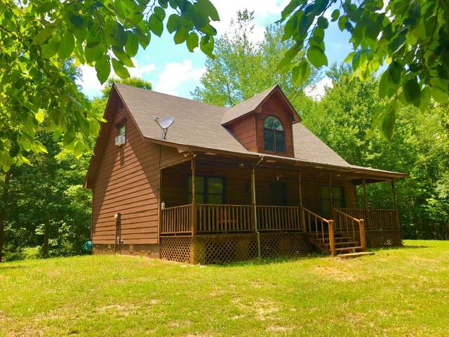 5298 Grassy Creek, Lutts, TN 38471 (MLS #RTC2168473) :: CityLiving Group