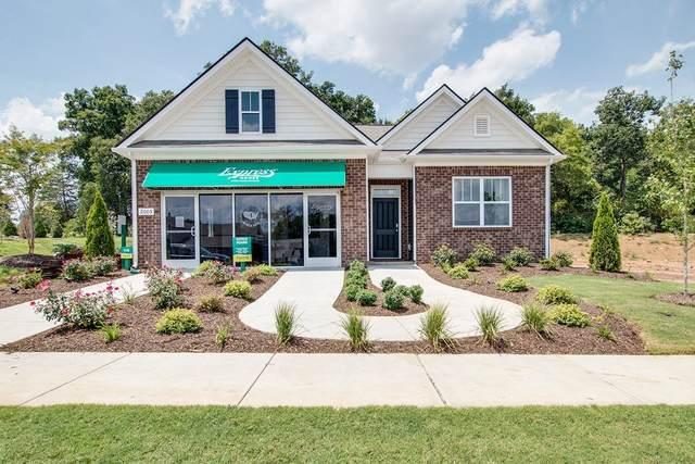 7337 Brady Lane, Antioch, TN 37013 (MLS #RTC2168478) :: Village Real Estate