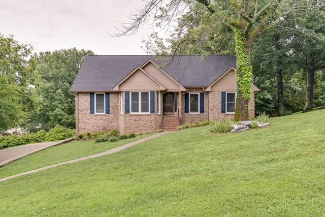 483 David Ave, Lewisburg, TN 37091 (MLS #RTC2168480) :: Hannah Price Team
