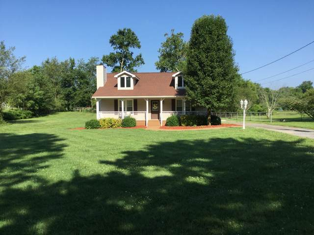 105 Sycamore Rd, Greenbrier, TN 37073 (MLS #RTC2168481) :: Team Wilson Real Estate Partners