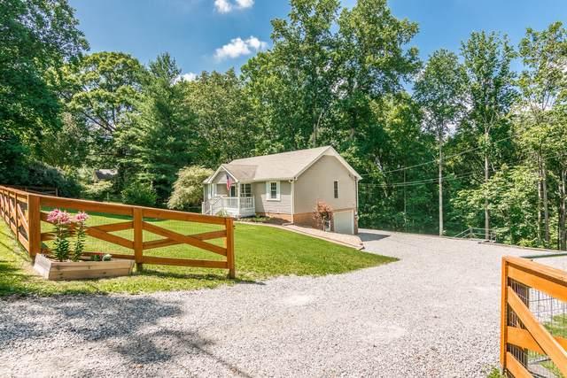 5686 Dividing Ridge Rd, Goodlettsville, TN 37072 (MLS #RTC2168497) :: Team Wilson Real Estate Partners