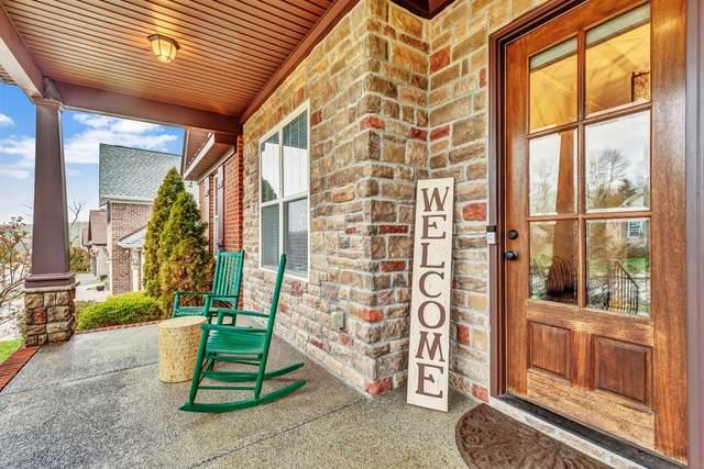 2536 Hessey Pass, Mount Juliet, TN 37122 (MLS #RTC2168505) :: Five Doors Network