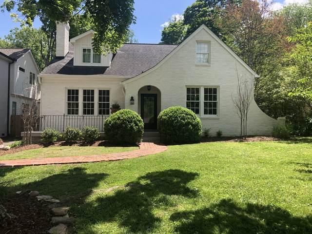 1107 Draughon Ave, Nashville, TN 37204 (MLS #RTC2168514) :: Nashville Home Guru