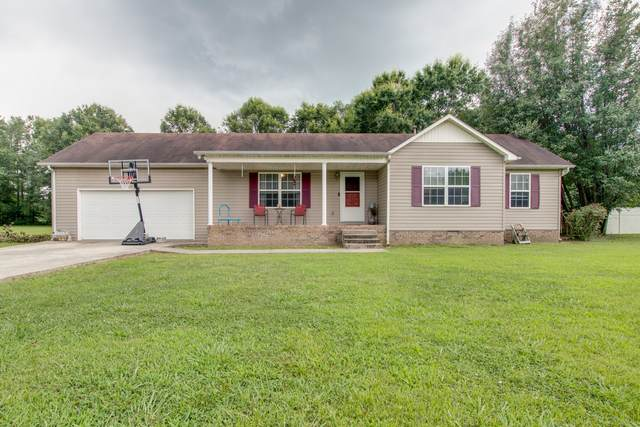 298 Dale Haven Ln, Tullahoma, TN 37388 (MLS #RTC2168539) :: John Jones Real Estate LLC