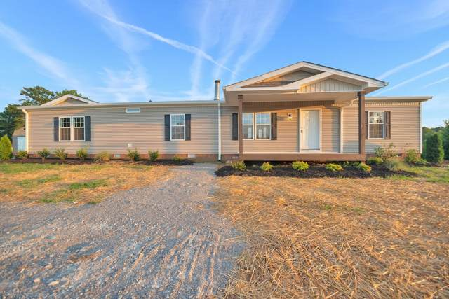 2477 Burton Rd, Mount Juliet, TN 37122 (MLS #RTC2168540) :: Nashville on the Move