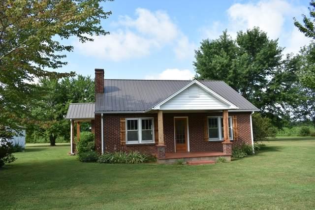 807 Goad Ridge Ln, Pleasant Shade, TN 37145 (MLS #RTC2168546) :: EXIT Realty Bob Lamb & Associates