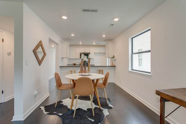 615 Moore Ave A, Nashville, TN 37203 (MLS #RTC2168549) :: CityLiving Group