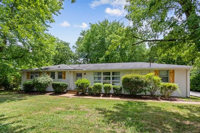 2905 Fernbrook Ln, Nashville, TN 37214 (MLS #RTC2168556) :: FYKES Realty Group