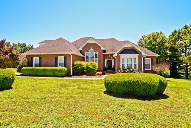 398 Augusta Pl, Clarksville, TN 37043 (MLS #RTC2168572) :: Stormberg Real Estate Group