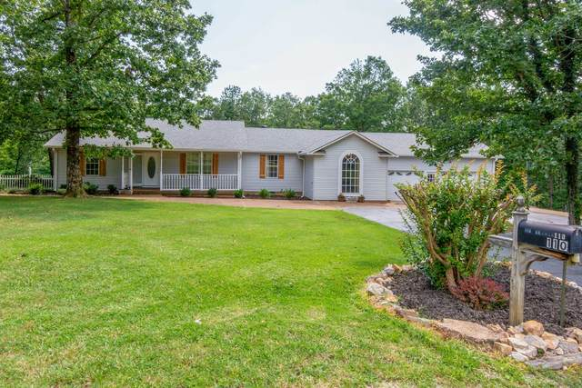 110 Madison St, Hohenwald, TN 38462 (MLS #RTC2168574) :: Village Real Estate