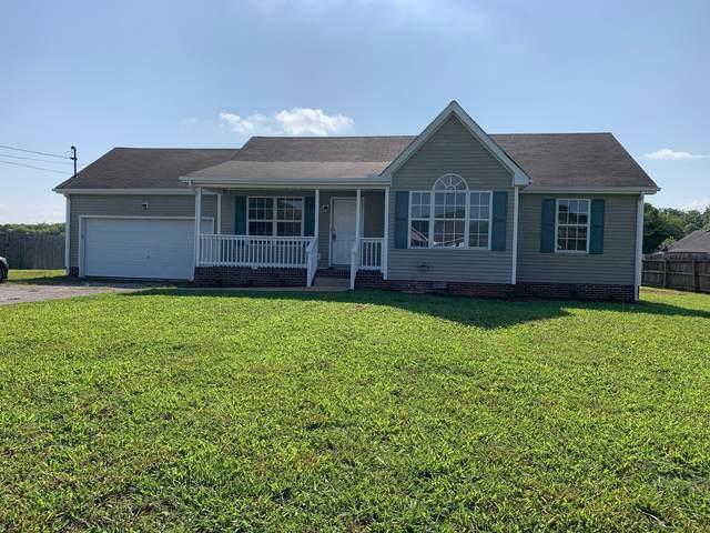 7334 Antietam Ln N, Murfreesboro, TN 37130 (MLS #RTC2168584) :: John Jones Real Estate LLC