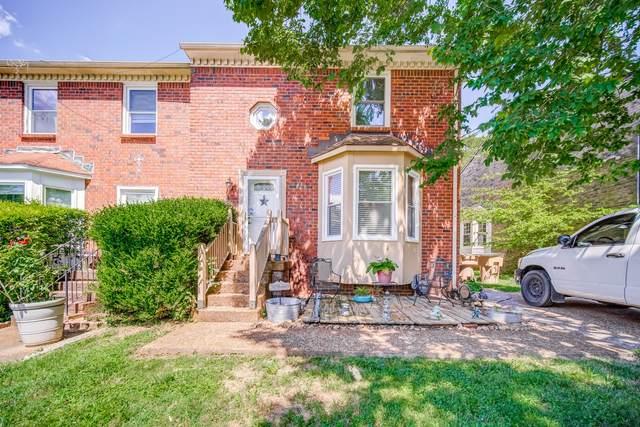 602 Castlegate Dr, Nashville, TN 37217 (MLS #RTC2168596) :: Village Real Estate
