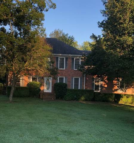1208 Rivermont Cir S, Gallatin, TN 37066 (MLS #RTC2168599) :: DeSelms Real Estate