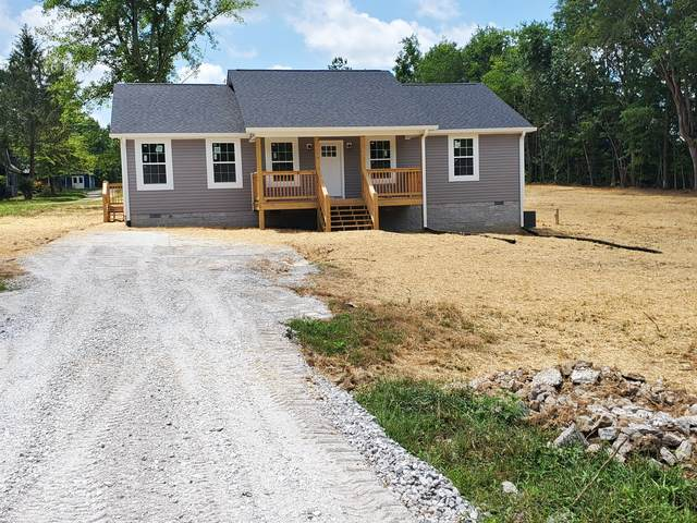4240 Old Rome Pike, Lebanon, TN 37087 (MLS #RTC2168601) :: Team George Weeks Real Estate