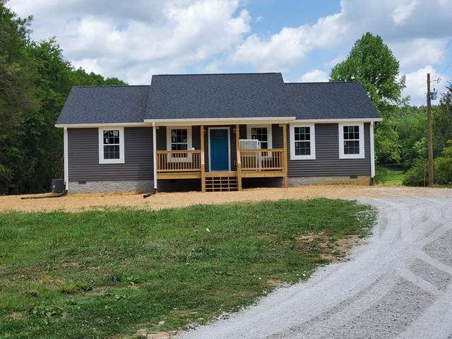 155 Bellwood Rd, Lebanon, TN 37087 (MLS #RTC2168602) :: Team George Weeks Real Estate