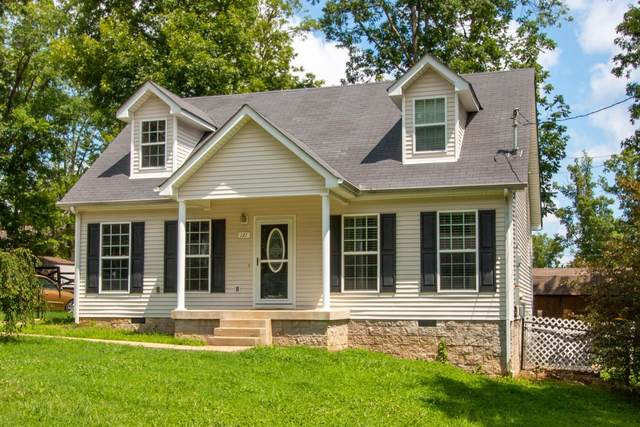 121 Coco Ln, Lewisburg, TN 37091 (MLS #RTC2168617) :: Hannah Price Team