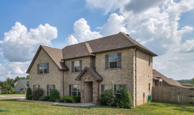 1403 Rivercrest Dr, Murfreesboro, TN 37129 (MLS #RTC2168624) :: John Jones Real Estate LLC