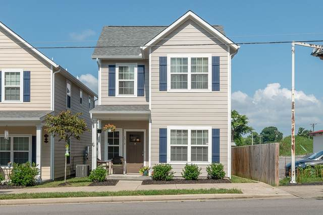 2014 Village Park Cir, Old Hickory, TN 37138 (MLS #RTC2168627) :: FYKES Realty Group