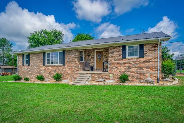 162 Dogwood Ln, Baxter, TN 38544 (MLS #RTC2168644) :: Berkshire Hathaway HomeServices Woodmont Realty