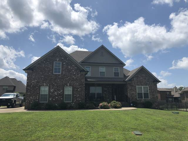 619 Jim Cedar Dr, Murfreesboro, TN 37128 (MLS #RTC2168645) :: DeSelms Real Estate
