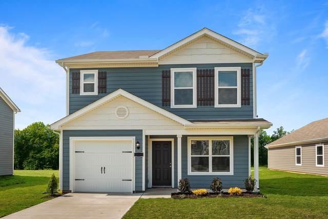 3718 Spahn Ln, Murfreesboro, TN 37128 (MLS #RTC2168646) :: RE/MAX Homes And Estates
