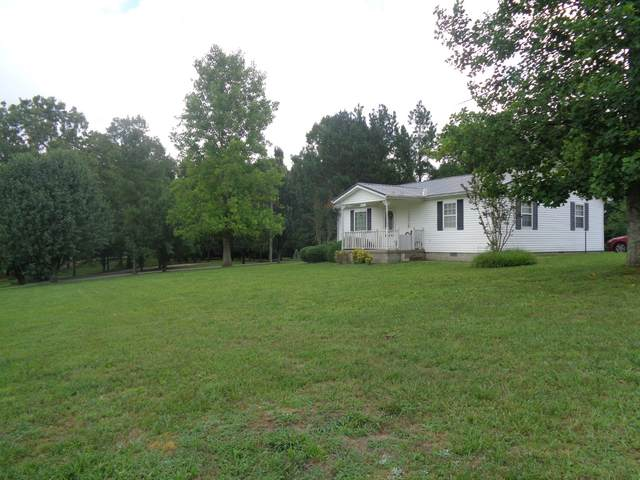 3994 Buffalo Rd, Summertown, TN 38483 (MLS #RTC2168650) :: Nashville on the Move