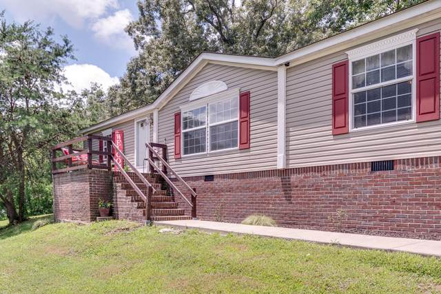 17907 Campbellsville Rd, Lynnville, TN 38472 (MLS #RTC2168663) :: Berkshire Hathaway HomeServices Woodmont Realty