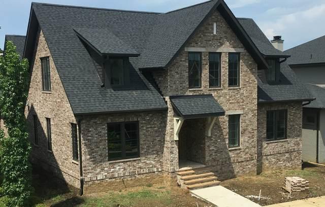 4027 Graybar Ct, Nashville, TN 37215 (MLS #RTC2168665) :: John Jones Real Estate LLC