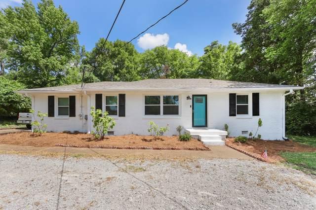 1120 Darbytown Dr, Nashville, TN 37207 (MLS #RTC2168668) :: John Jones Real Estate LLC