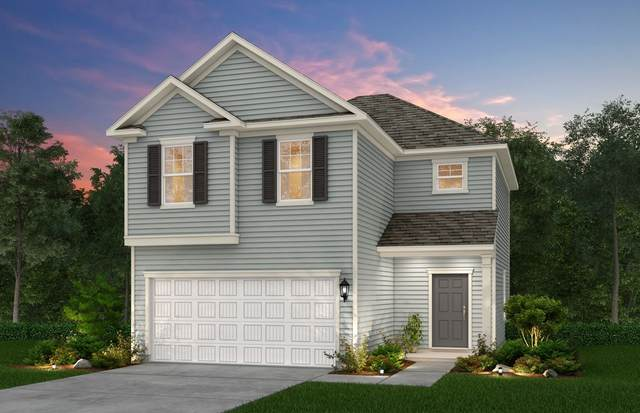 2018 Sercy Dr Lot #37, Spring Hill, TN 37174 (MLS #RTC2168683) :: Village Real Estate