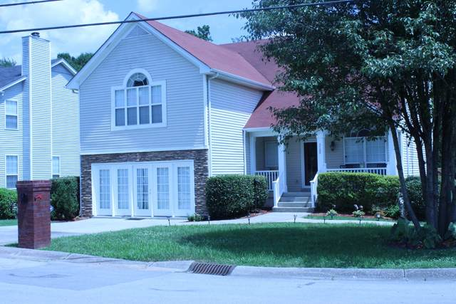 5700 Cedar Ash Xing, Antioch, TN 37013 (MLS #RTC2168695) :: Five Doors Network
