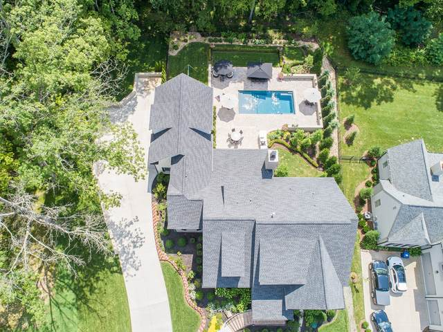 8508 Heirloom Blvd, College Grove, TN 37046 (MLS #RTC2168697) :: Ashley Claire Real Estate - Benchmark Realty