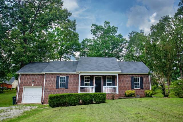 146 Sherron Dr, Dickson, TN 37055 (MLS #RTC2168698) :: The Miles Team | Compass Tennesee, LLC