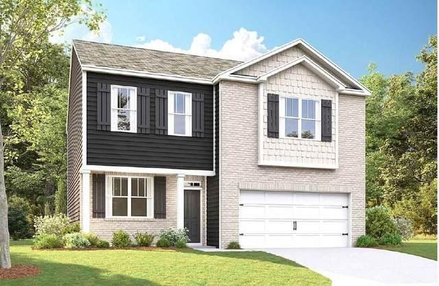 329 Red Head Lane Lot #164, Lebanon, TN 37090 (MLS #RTC2168700) :: Team George Weeks Real Estate