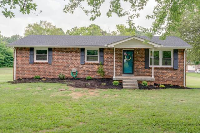 1520 Dowlen St, Pleasant View, TN 37146 (MLS #RTC2168707) :: The Easling Team at Keller Williams Realty