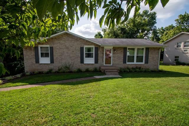 4924 Olivia Dr, Antioch, TN 37013 (MLS #RTC2168711) :: Team Wilson Real Estate Partners