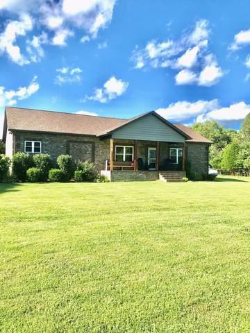 509 Clark Hollow Rd, Westmoreland, TN 37186 (MLS #RTC2168714) :: EXIT Realty Bob Lamb & Associates