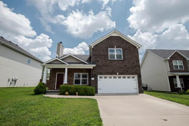3705 Tradewinds Ter, Clarksville, TN 37040 (MLS #RTC2168717) :: Maples Realty and Auction Co.