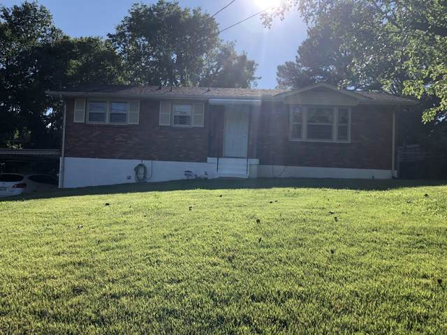 211 Bonnavue Dr, Hermitage, TN 37076 (MLS #RTC2168733) :: Nashville on the Move