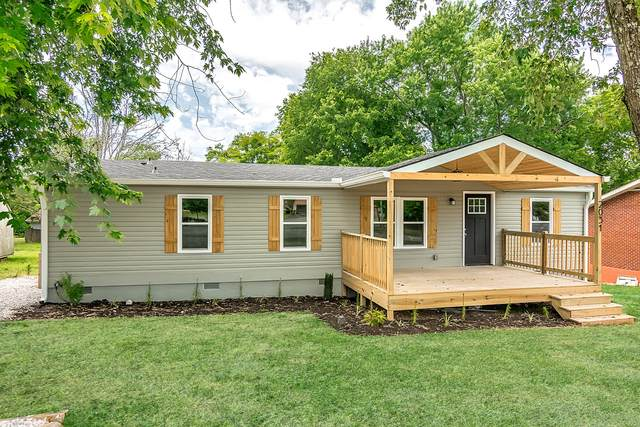 2031 Rice Ave, Nashville, TN 37217 (MLS #RTC2168746) :: Nashville on the Move