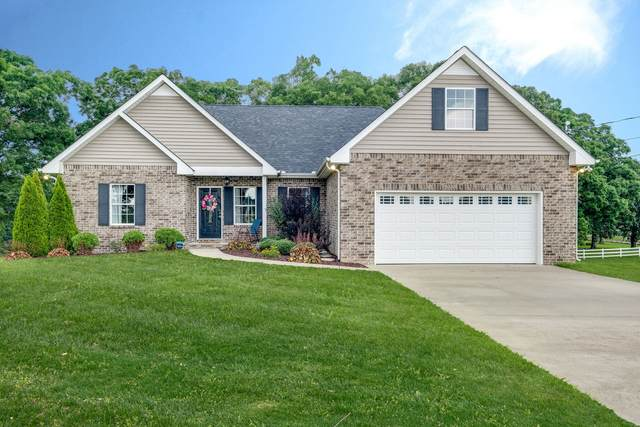 1133 High Lake Drive, Dickson, TN 37055 (MLS #RTC2168747) :: Nashville on the Move