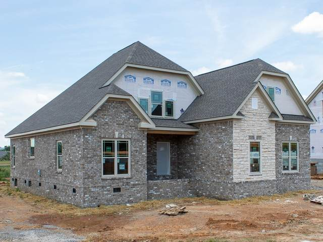 9036 Safe Haven Place Lot 534, Spring Hill, TN 37174 (MLS #RTC2168754) :: John Jones Real Estate LLC