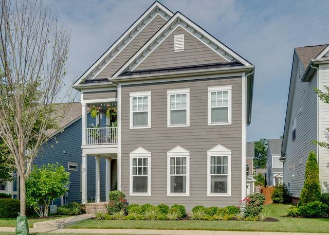 601 Cobert Ln, Franklin, TN 37064 (MLS #RTC2168758) :: John Jones Real Estate LLC