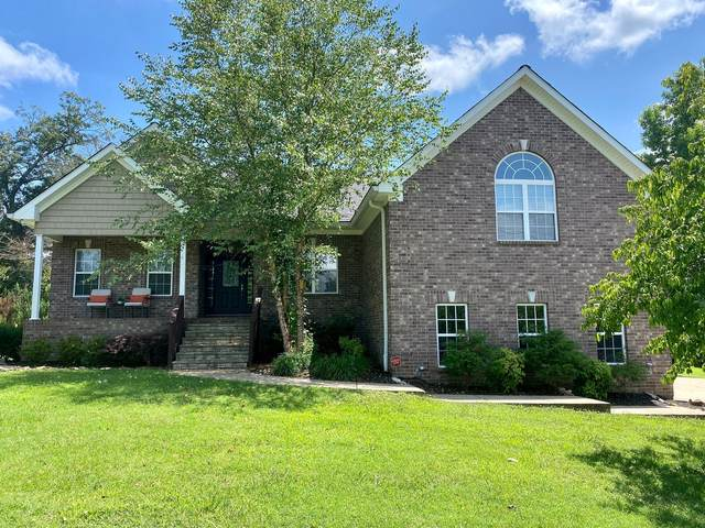 1006 Bending Chestnut Dr, Lebanon, TN 37087 (MLS #RTC2168771) :: The Group Campbell powered by Five Doors Network