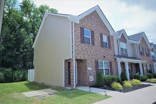 3517 Nightshade Dr, Murfreesboro, TN 37128 (MLS #RTC2168772) :: The Group Campbell powered by Five Doors Network