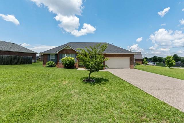 9035 Macbeth Dr, Smyrna, TN 37167 (MLS #RTC2168774) :: The Group Campbell powered by Five Doors Network