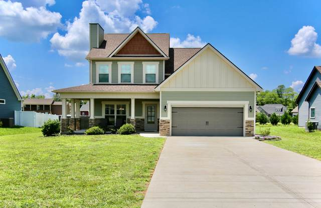 717 Laurel Ln, Murfreesboro, TN 37127 (MLS #RTC2168793) :: Nashville on the Move
