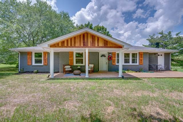 313 Hwy 96 N, Fairview, TN 37062 (MLS #RTC2168794) :: Village Real Estate