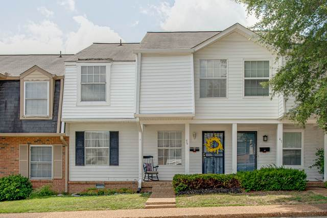 5510 Country Dr #46, Nashville, TN 37211 (MLS #RTC2168797) :: HALO Realty