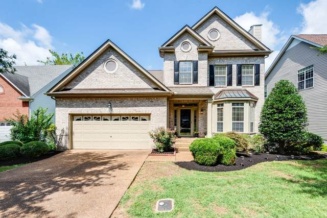 513 Hodges Ct, Franklin, TN 37067 (MLS #RTC2168800) :: Stormberg Real Estate Group